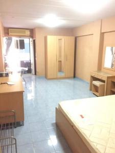 For RentCondoRatchadapisek, Huaikwang, Suttisan : For rent Ratchada City Condo near MRT Huai Khwang Pracharat Bamphen Soi 7 fully furnished room