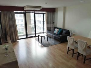 For RentCondoSilom, Saladaeng, Bangrak : For Rent Green Point Silom (72 sqm.)