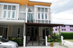 For RentTownhouseRathburana, Suksawat : ⭐ (For rent) Golden Town 2 Suksawat Phutthabucha (Corner)