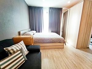 เช่าคอนโดบางนา แบริ่ง : เช่าคอนโด ไอดีโอ โมบิ สุขุมวิท อิสท์เกต ห้องสวยละมุนมาก T.091-0910910901