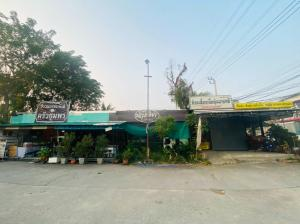 For LongleaseRetailChengwatana, Muangthong : Lease business of the southern rice and curry shop Suitable for making Southern Thai curry or Shabu shop Som Tum or other restaurants Nonthaburi