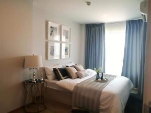 For RentCondoKasetsart, Ratchayothin : Notting Hill Phahon-Kaset 15,000 2 bedrooms, special price 🔥