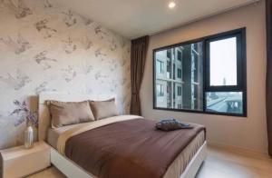 เช่าคอนโดพระราม 9 เพชรบุรีตัดใหม่ : For Rent Life Asoke ห้อง 30 ตร.ม เพียง 15,000- @JST Property.