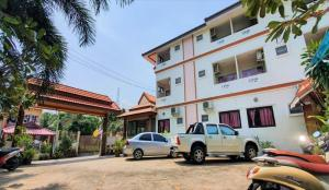For SaleBusinesses for saleHua Hin, Prachuap Khiri Khan, Pran Buri : HuaHin Apartment for sale