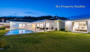 For SaleHouseHua Hin, Prachuap Khiri Khan, Pran Buri : Modern HuaHin Home for sale