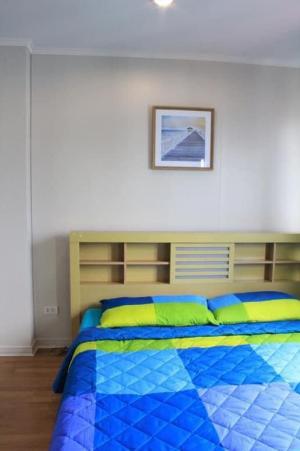 For RentCondoPinklao, Charansanitwong : Code 10843 | 🔥🔥NEW Condo for rent Lumpini Place Pinklao (Borommaraj, size 35 sqm, floor 5-10 [[@Line: 0936269352]]