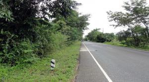ขายที่ดินตราด : ขายที่ติดถนน สุขุมวิท คลองใหญ่ ไม้รูด ตราด 25ไร่