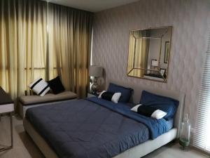 For RentCondoRatchadapisek, Huaikwang, Suttisan : Condo Ratchada near the BTS, 2 bedrooms. life ratchadapisek
