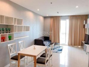 เช่าคอนโดพระราม 9 เพชรบุรีตัดใหม่ : For Rent Circle ( MRT Phetchaburi )