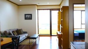 For RentCondoWongwianyai, Charoennakor : Condo for rent Baan Chao Praya, Floor 12, AOL-F72-2012003164