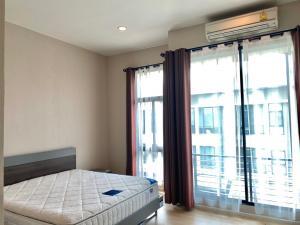 ขายทาวน์เฮ้าส์/ทาวน์โฮมรามคำแหง หัวหมาก : ทาวน์โฮม Home Office 3 ชั้น บ้านกลางเมือง Bann Klang Muang พระราม9-รามคำแหง (ซอยวัดเทพลีลา) เขตวังทองหลาง พร้อมอยู่