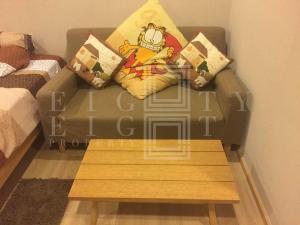 For RentCondoLadprao 48, Chokchai 4, Ladprao 71 : For Rent Haus 23 Ratchada-Ladprao (24 sqm.)
