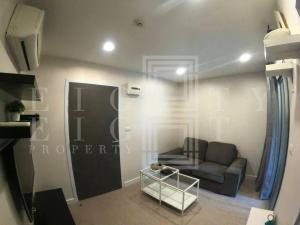 For SaleCondoSapankwai,Jatujak : For Sale/Rent Metro Luxe Paholyothin-Sutthisan (29.4 sqm.)