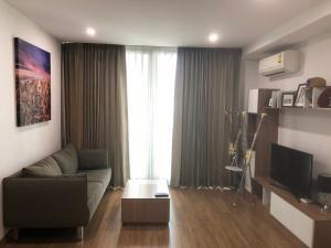 เช่าคอนโดเชียงใหม่ : C313JP ให้เช่า  คอนโด นิมมานา ห้อง 2 ห้องนอน 55 ตรม. ราคาถูกเพียง 20,000 /เดือน