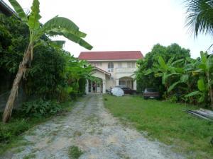 ขายบ้านบางใหญ่ บางบัวทอง ไทรน้อย : เจ้าของขายเองบ้านเดี่ยวพร้อมที่ดินขนาด 116 ตร.ว. ซ.นนทบุรี 16 ถ.นนทบุรี 1 (สนามบินน้ำ) หน้ากว้าง 14 เมตร ลึก 34 เมตร (ที่ดินเป็นรูปสี่เหลี่ยมผืนผ้า)