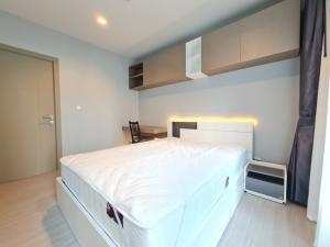 เช่าคอนโดพระราม 9 เพชรบุรีตัดใหม่ : For Rent Life Asoke Rama 9 One Bedroom 33 Sq.m @JST Property.