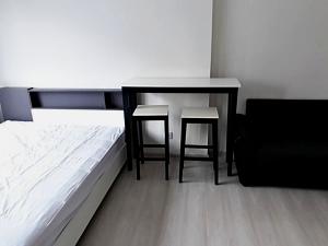 For RentCondoRama9, Petchburi, RCA : For rent Life Asoke Nearby MRT Phetchaburi