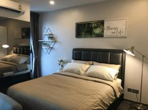 For RentCondoRatchathewi,Phayathai : 1739-A😊 For RENT 1 bedroom for rent 🚄Near BTS Ratchathewi only 7 minutes🏢Ideo Q Siam-Ratchathewi🔔Area:34.00sq.m.💲Rent:20,000.-baht📞:099 -5919653✅LineID:@sureresidence