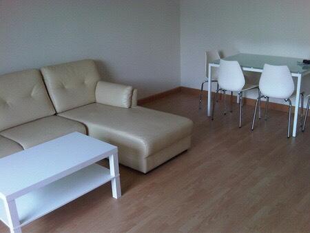 For SaleCondoOnnut, Udomsuk : 1744-A😊😍 RENT&SELL 1 bedroom for rent and sale🚄Near Bang Chak BTS 2 minutes🏢Symphony Sukhumvit Symphony Sukhumvit🔔Area:48.00sq.m.💲Rent:12,000.-baht💲Sale:3,200,000.-Baht📞:099-5919653✅LineID:@sureresidence