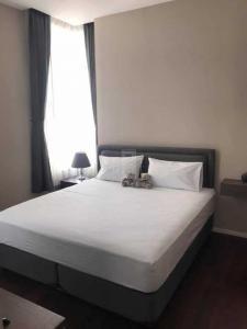 For RentCondoSukhumvit, Asoke, Thonglor : For Rent The Diplomat 39 (57 sqm.)