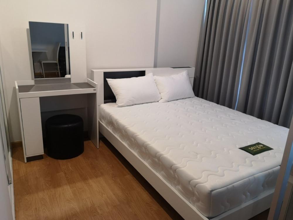 For SaleCondoBang kae, Phetkasem : Condo for sale next to BTS, good location, Parkland, Petchkasem, next to MRT Lak Song, opposite The Mall Bang Khae. 1 bedroom fully furnished.
