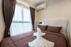 For RentCondoRattanathibet, Sanambinna : Condo for rent Plum Condo Central
