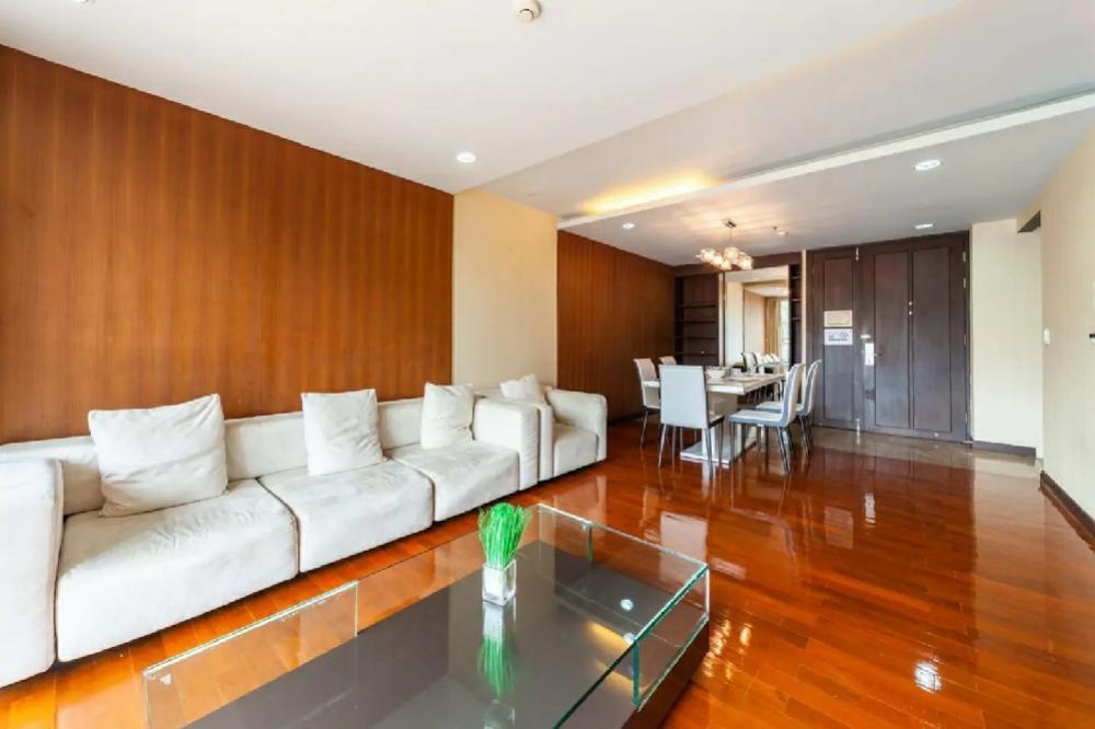 For RentCondoSukhumvit, Asoke, Thonglor : For Rent big Room, Thonglor25, 165 sqm-. 2 bedrooms and 3 bathrooms, pet friendly,🐶