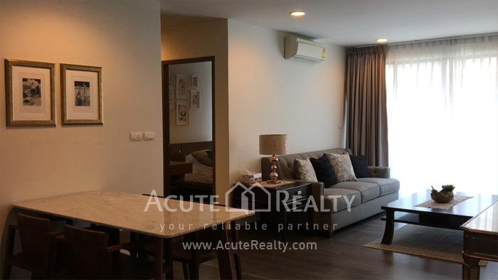 For SaleCondoSukhumvit, Asoke, Thonglor : Rende Sukhumvit 23, condo for rent, condo near Asoke, condo near Terminal 21