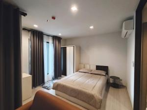 For RentCondoRama9, RCA, Petchaburi : For Rent Life Asoke Rama 9 for rent 1 bedroom. Refurbished, just finished, the first person 28 sqm 14,500 MRT Rama 9