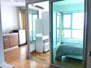 For SaleCondoKhlongtoei, Kluaynamthai : ขายด่วน ห้องแอสปาย ขนาด28.56 ตร.ม. ชั้น26 ห้องสวย วิวแม่น้ำ