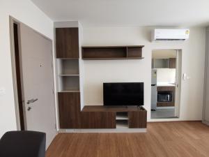 For RentCondoPinklao, Charansanitwong : 🔥 For rent D Condo Than Charan, a new condo, resort style, near Siriraj Hospital 8000 baht / month 🔥