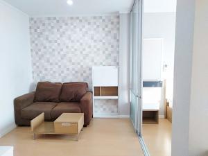For RentCondoPattanakan, Srinakarin : Condo for rent Lumpini Place Srinakarin Hua Mak Station Floor 6
