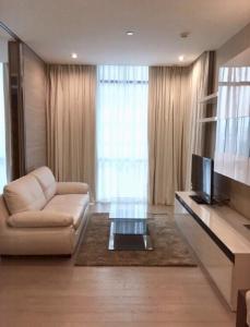 For RentCondoSukhumvit, Asoke, Thonglor : The Room Sukhumvit 21 FOR RENT 52 sqm 1bed 1bath 30,000/month