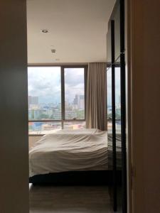 เช่าคอนโดอ่อนนุช อุดมสุข : The Room Sukhumvit 69 @ BTS Pra Kanong