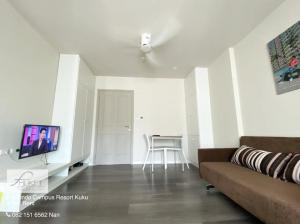 For RentCondoPhuket, Patong : Phuket Condo for Rent: D Condo Campus Resort Kuku (dCondo Campus Kuku)