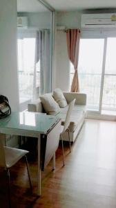For RentCondoChengwatana, Muangthong : Condo for rent The Parkland Ngamwongwan - Khae Rai Condo good location