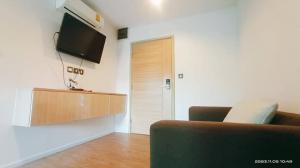 For RentCondoSamrong, Samut Prakan : TB031163: Tropicana Condo for rent, new room ✨