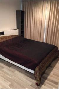 For RentCondoChengwatana, Muangthong : 1993 for rent, the cube condo, Chaengwattana, corner room, fully furnished, with washing machine.