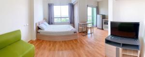For RentCondoBang kae, Phetkasem : New room !!! Fir fairy condition - electrical appliances are ready immediately ** Lumpini Park Petchkasem 98