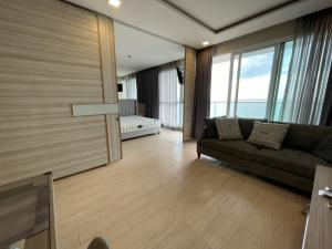 For RentCondoPattaya, Bangsaen, Chonburi : Cetus Beachfront Pattaya size 54 Sqm