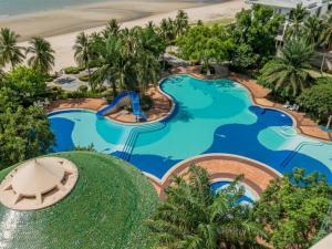 For SaleCondoHua Hin, Prachuap Khiri Khan, Pran Buri : Sell Kodo Sea View Hua Hin - Cha-am
