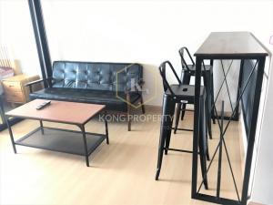 เช่าคอนโดปิ่นเกล้า จรัญสนิทวงศ์ : ให้เช่า คอนโด ศุภาลัย ลอฟท์ สถานีแยกไฟฉาย (Supalai Loft Yaek Fai Chai Station) 1 นอน Condo for rent: Supalai Loft Yaek Fai Chai Station ,1 bedroom.