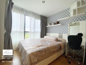 For RentCondoPhuket, Patong : Phuket Condo for Rent: Centrio Condo (CENTRIO) opposite Central Floresta