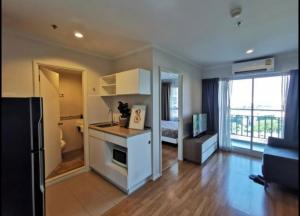 For RentCondoRama9, RCA, Petchaburi : N6212: Condo for rent Lumpini Park Rama 9, room size 30 sqm., Special 10000 baht.