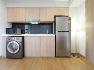 เช่าคอนโดอารีย์ อนุสาวรีย์ : For rent ปล่อยเช่า คอนโด Fynn Aree BTS อารีย์ 1 bed 27 ตร.ม 20,000 บาท/เดือน ชั้น 6 ฟลูเฟอร์ครบ ห้องสวยมาก