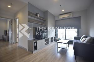 เช่าคอนโดลาดพร้าว เซ็นทรัลลาดพร้าว : ราคาพิเศษ!! เช่าคอนโด ห้องใหญ่ แต่งสวย Modern ใกล้ MRT ลาดพร้าว Chapter One Midtown Ladprao 24 @25,000 บาท/เดือน