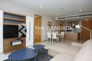 For RentCondoSathorn, Narathiwat : Condo For Rent! 2B2B 99 sq.m. Near BTS Chong Nonsi - The Empire Place @42,000 Baht/Month