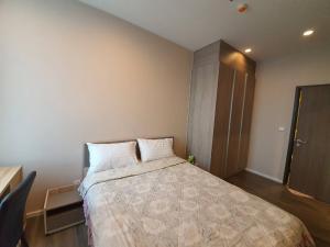 For RentCondoOnnut, Udomsuk : Whizdom Essence Sukhumvit 101  1Bedroom for rent. (RT-01)