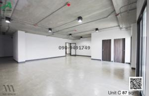 For RentShophouseSukhumvit, Asoke, Thonglor : Rent space for opening office, WE SPACE office, Soi Thonglor 5, near BTS Thonglor
