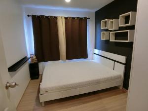 เช่าคอนโดสำโรง สมุทรปราการ : For rent & sale B-loft Sukhumvit 115  ( BTS Pu Chaostation )
